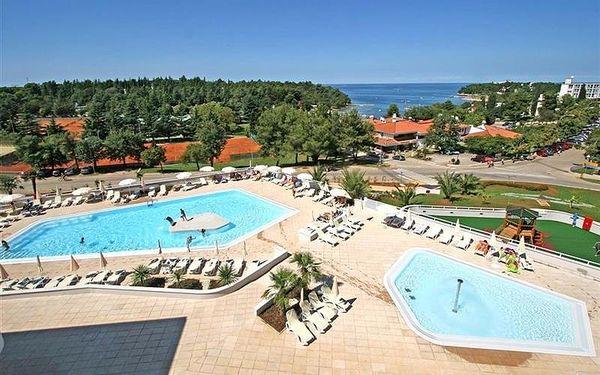 Hotel Laguna Albatros, Istrie, vlastní doprava, all inclusive3