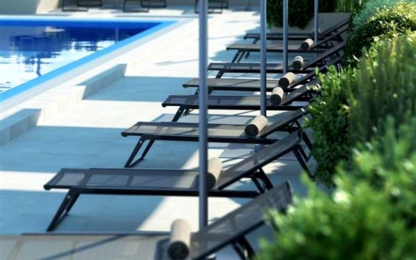 Hotel Ad Turres, Kvarner, vlastní doprava, snídaně v ceně3
