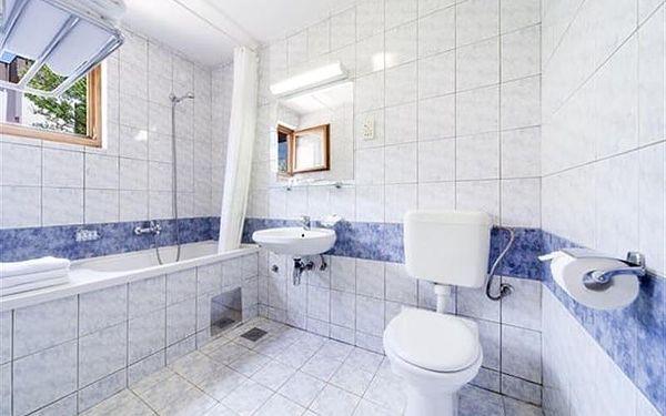 Hotel Bluesun Bonaca, Chorvatsko, vlastní doprava, all inclusive5