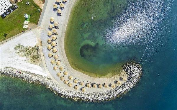 Hotel Aminess Laguna, Istrie, vlastní doprava, polopenze5