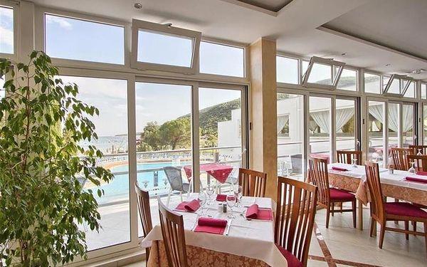 Hotel Mimosa +, Istrie, vlastní doprava, plná penze5