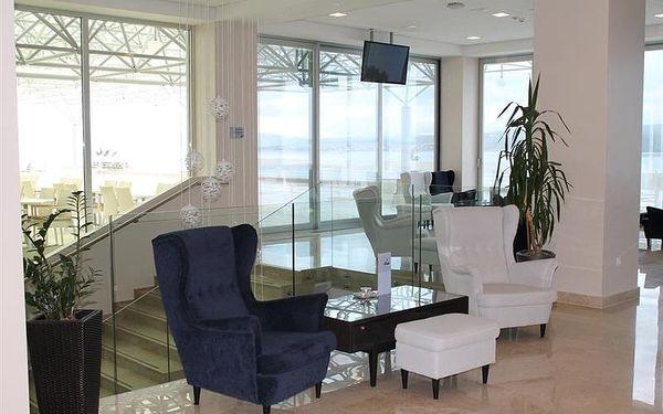 Hotel Omorika, Kvarner, vlastní doprava, snídaně v ceně4
