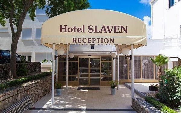 Hotel Slaven, Kvarner, vlastní doprava, snídaně v ceně3