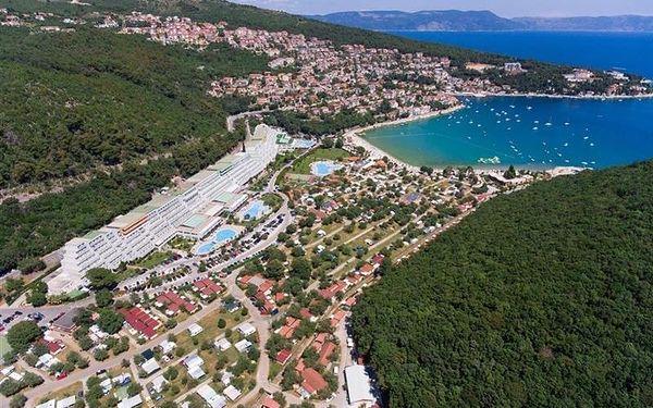 Hotel Hedera, Istrie, vlastní doprava, polopenze4