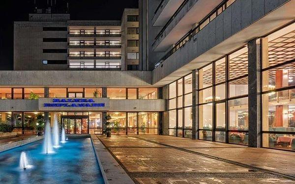 Ensana Health Spa Hotel Palace, Západní Slovensko, vlastní doprava, polopenze3
