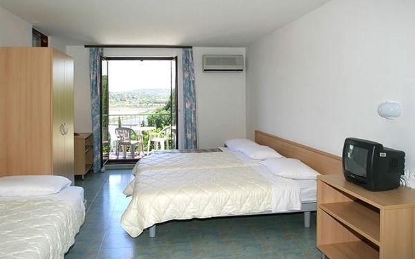 Apartmány Salinera 2*, Slovinsko, vlastní doprava, bez stravy3