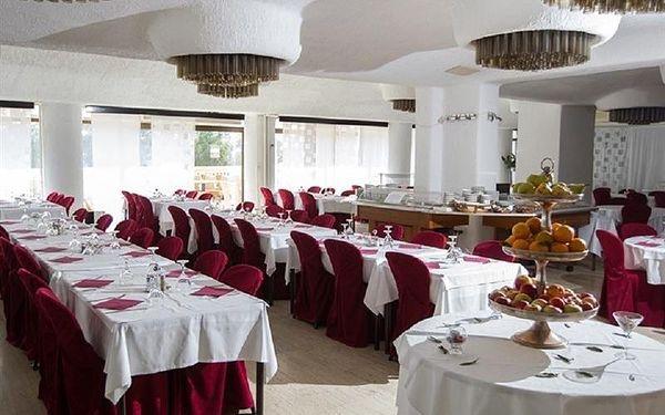 Hotel Kaštel, Kvarner, vlastní doprava, snídaně v ceně4