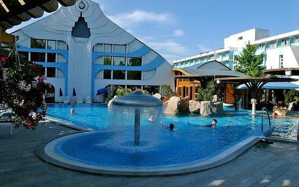NaturMed Hotel Carbona, Maďarsko, vlastní doprava, polopenze4