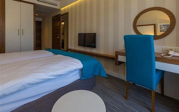 Hotel Katarina (ex Varaždin), Kvarner, vlastní doprava, snídaně v ceně4