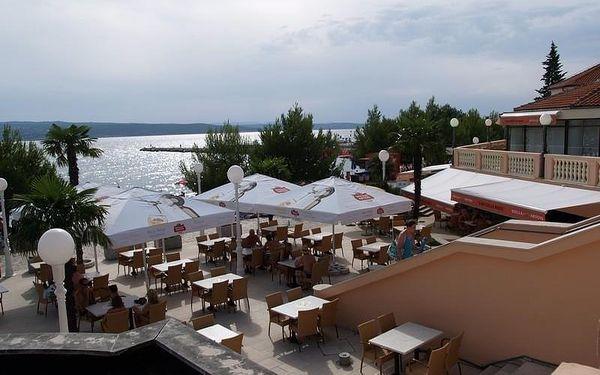 Hotel Kaštel, Kvarner, vlastní doprava, snídaně v ceně5