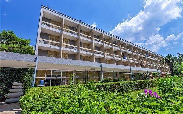 Depandance hotelu Alem