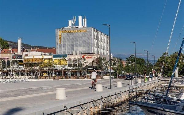 Chorvatsko - Crikvenica na 3-6 dnů