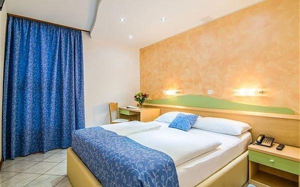 Hotel Hedera, Istrie, vlastní doprava, polopenze5