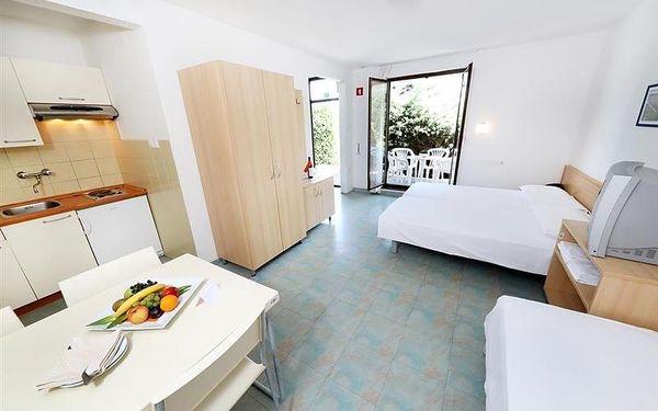 Apartmány Salinera 2*, Slovinsko, vlastní doprava, bez stravy4