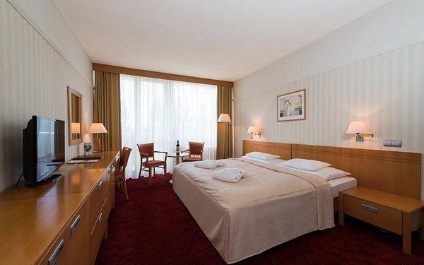 Ensana Health Spa Hotel Palace, Západní Slovensko, vlastní doprava, polopenze4