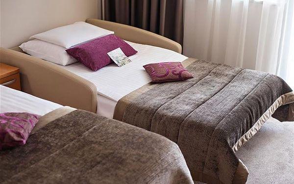 Hotel Ajda, Slovinsko, vlastní doprava, snídaně v ceně5