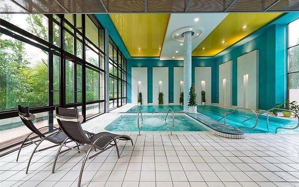 Ensana Health Spa Hotel Palace, Západní Slovensko, vlastní doprava, polopenze5