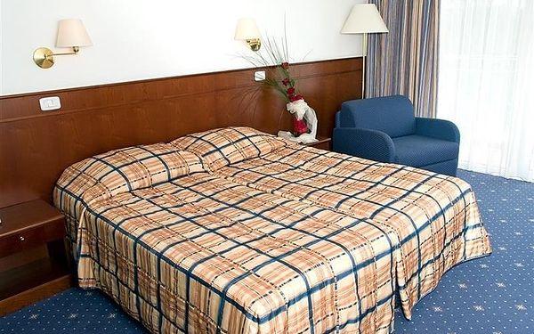 Hotel Čatež, Slovinsko, vlastní doprava, polopenze3