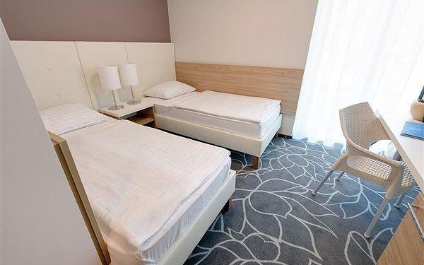 Hotel Čatež, Slovinsko, vlastní doprava, polopenze4