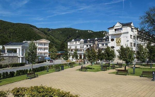Hotel Aphrodite Palace, Slovensko, vlastní doprava, plná penze5