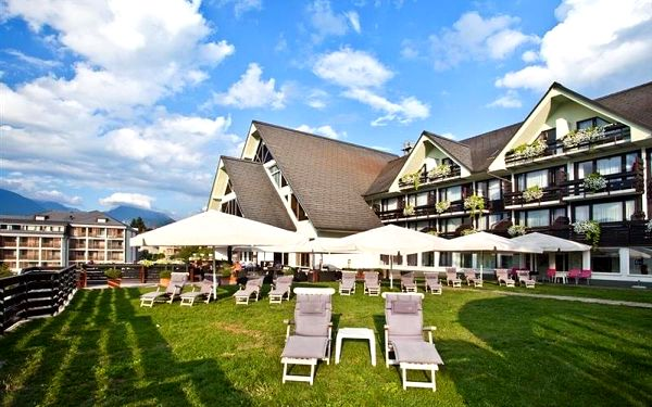 Slovinsko na 3-14 dnů