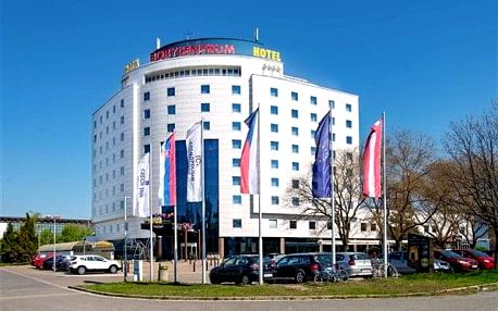 Brno na 4-8 dnů, snídaně v ceně