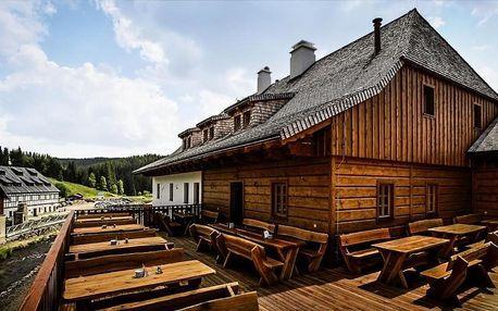 Modrava, Plzeňský kraj: Pivovar Lyer