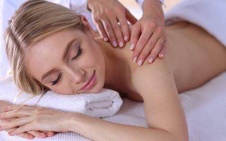 Výběr z masáží na 60-90 minut
