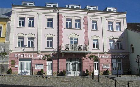 Kašperské Hory, Plzeňský kraj: Apartmány na Šumavě