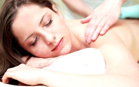 Relaxační pobyt wellness Vranov ve Vranově nad Dyjí