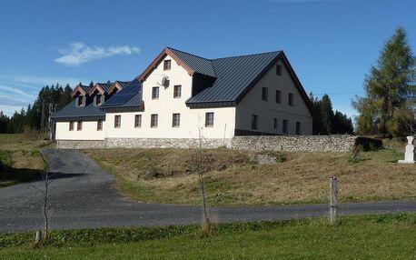 Modrava, Plzeňský kraj: EA Apartmány na Filipce