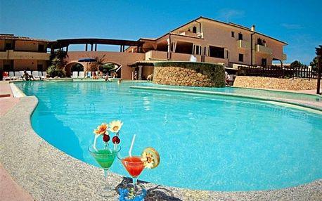Aktivní pobyt u moře na Sardinii | Hotel Baia delle Mimose, Zdravý pohyb