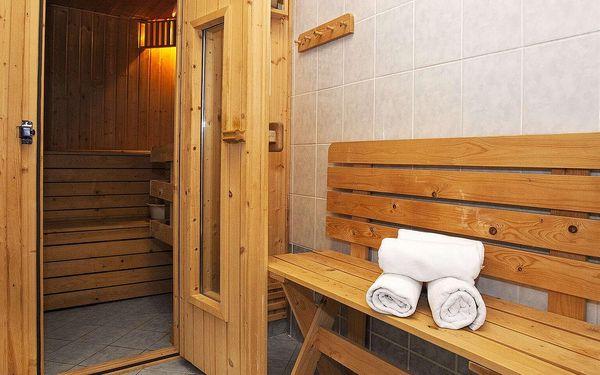Pobyt s pivní koupelí na 2 noci pro 2 osoby5