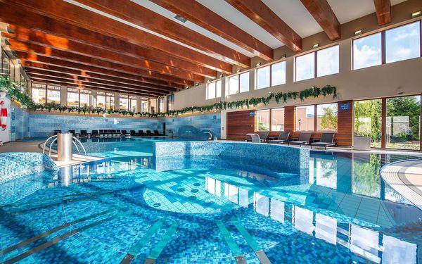 Wellness Hotel Diplomat**** i přes víkend