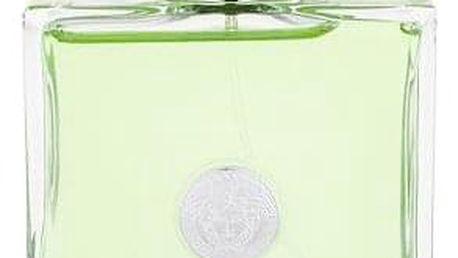 Versace Versense toaletní voda 100 ml pro ženy