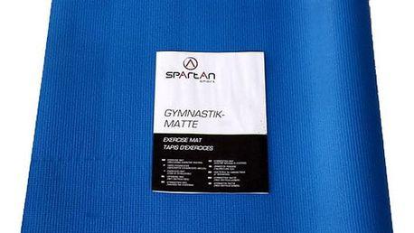 Gymnastická podložka SPARTAN Yoga 170 x 60 cm