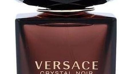 Versace Crystal Noir toaletní voda 30 ml pro ženy
