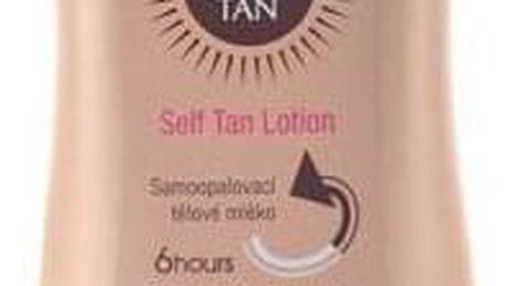 Dermacol Self-Tan 200 ml samoopalovací tělové mléko pro ženy