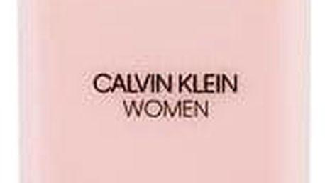 Calvin Klein Calvin Klein Women tělové mléko 200 ml pro ženy