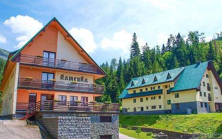 Krkonoše: Špindlerův Mlýn v Hotelu Esprit *** s venkovním bazénem, sportovním vyžitím a polopenzí