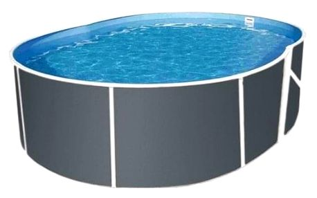 Marimex   Bazén Orlando Premium DL 3,66x5,48 m bez filtrace   10340196