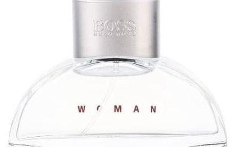 HUGO BOSS Boss Woman parfémovaná voda 50 ml pro ženy