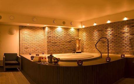 Wellness pobyt v Hotelu Vítkova Hora v Karlových Varech - 3 noci v Karlových Varech