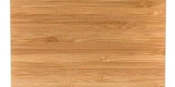 Banquet Digitální kuchyňská váha Bamboo 5 kg