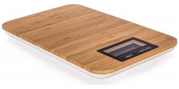 Banquet Digitální kuchyňská váha Bamboo 5 kg3