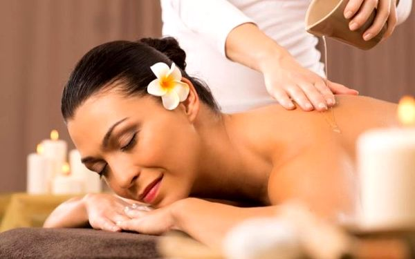 Konopná masáž 60 min, platnost 4 měsíce, 60 minut, počet osob: 1 osoba, Karlovy Vary (Karlovarský kraj)2