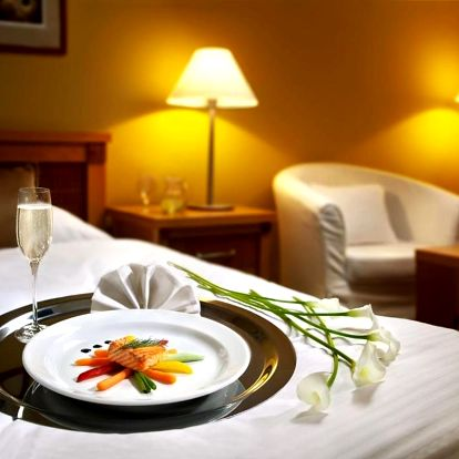 Praha: Dolce Villa Hotel