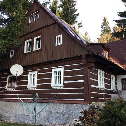 Liberecký kraj: Holiday home in Harrachov 2446