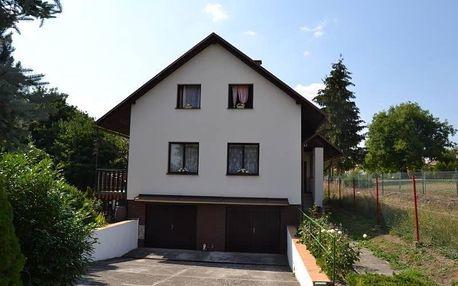 Liberecký kraj: Chata Franco