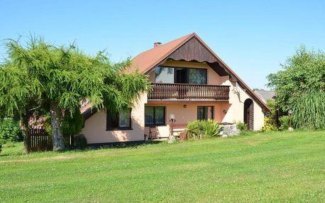 Liberecký kraj: Holiday Home Monika